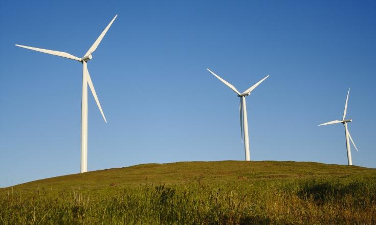 К 2020 году возобновляемая энергия может стать дешевле ископаемого топлива