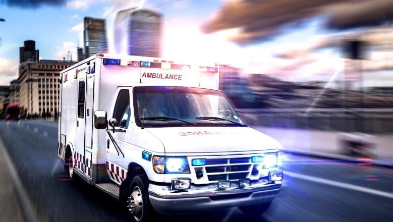 ИИ помогает диспетчерам скорой помощи диагностировать сердечные приступы