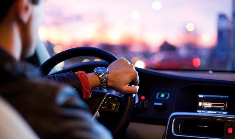 Почему водители порой не замечают мотоциклистов