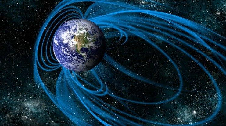 Смена магнитных полюсов Земли не за горами