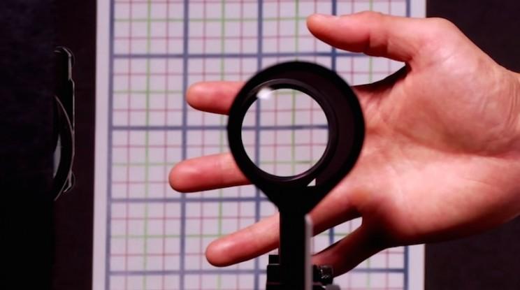 Новый преломляющий свет материал послужит основой для создания плаща-невидимки