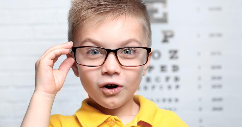 Бинокулярное зрение и аккомодация глаз влияют на освоение детьми навыков чтения