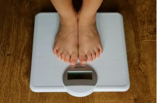 Простейший способ сбросить лишний вес — больше стоять на ногах