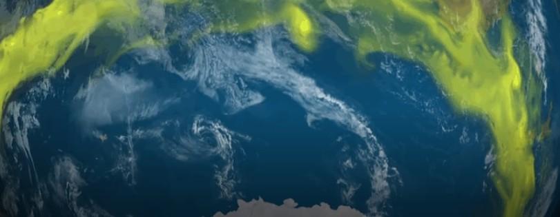Озоновый слой становится всё тоньше из-за воздействия мало изученных веществ