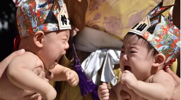 Названа самая безопасная для новорожденных страна