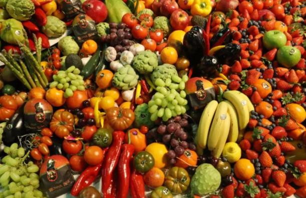Диета из фруктов, овощей и цельного зерна помогает снизить риск развития депрессии