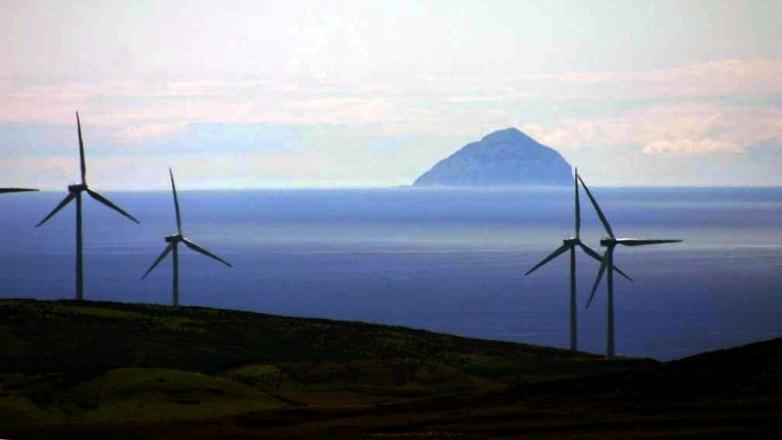 Благодаря возобновляемым источникам в Европе удалось выработать больше электроэнергии, чем с помощью угля