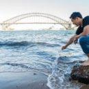 Графеновая пленка превращает грязную воду в питьевую всего за один этап