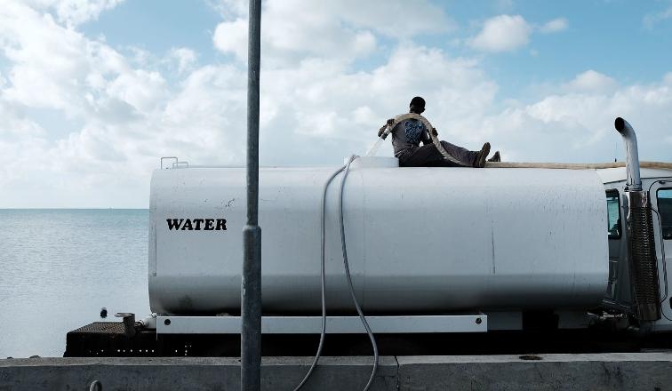 Новая технология очистки воды может стать ключом к широкому внедрению электромобилей