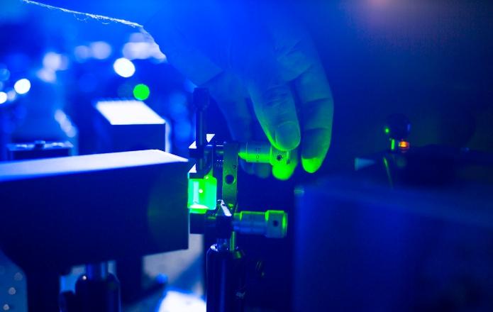 Новая форма света может привести к созданию следующего поколения квантовых компьютеров