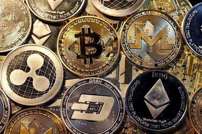 Почти половина криптовалют, появившихся в 2017 году, потерпели полный провал