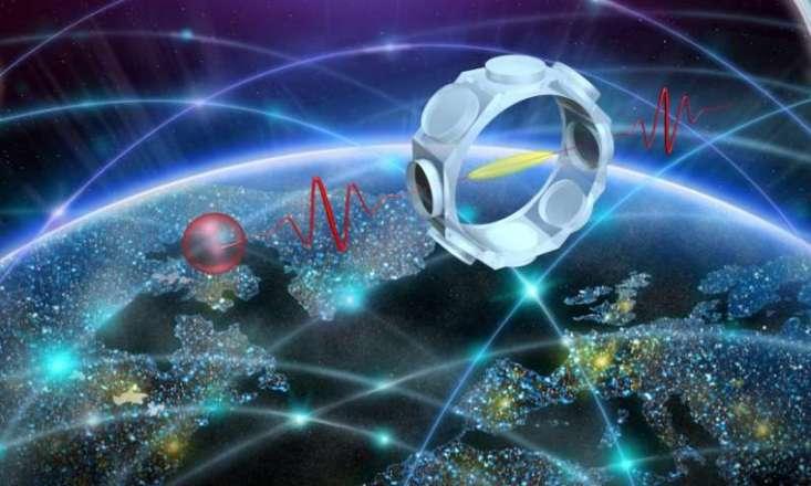 Исследователям удалось сделать квантовое хранилище данных как никогда эффективным и безопасным