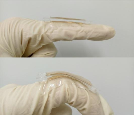 Создано зарядное устройство, приводимое в действие движением пальцев