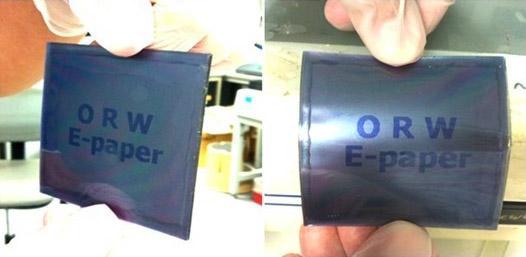 Новый ЖК-дисплей — тонкий, гибкий, жёсткий и дешёвый