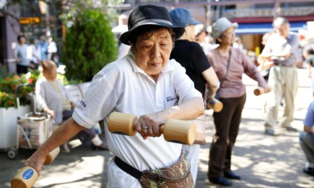 Исследование: неизбежную с приходом старости деградацию мышц можно остановить