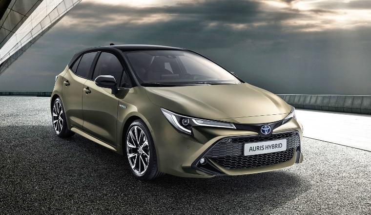 В этом году Toyota прекращает продавать дизельные автомобили в Европе