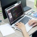Разработка корпоративных сайтов