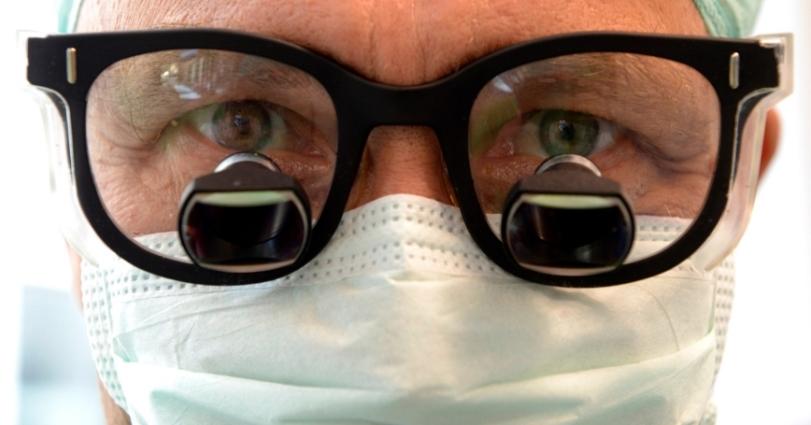 Как VR и AR могут изменить медицину