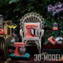 Все о 3D моделировании