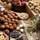 Белок из мяса не столь ценен, как белок орехов и семян