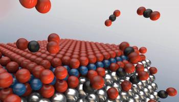 Получены наномасштабные сплавы из химических элементов, считающихся несовместимыми