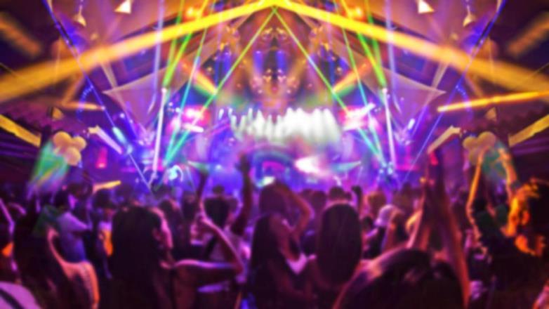 Росту потребления опиатов способствует посещение дискотек электронной музыки