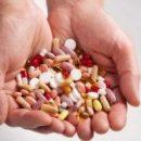 Длительное употребление антидепрессантов повышает риск развития слабоумия
