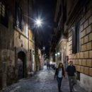 Светодиодные уличные фонари увеличивают риск раковых заболеваний в два раза