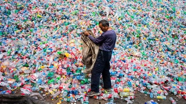 Ученые случайно создали мутантный фермент, способный поедать пластик