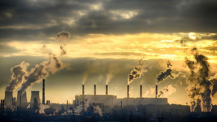 Человечество находится на пороге создания революционной технологии рециркуляции углекислого газа