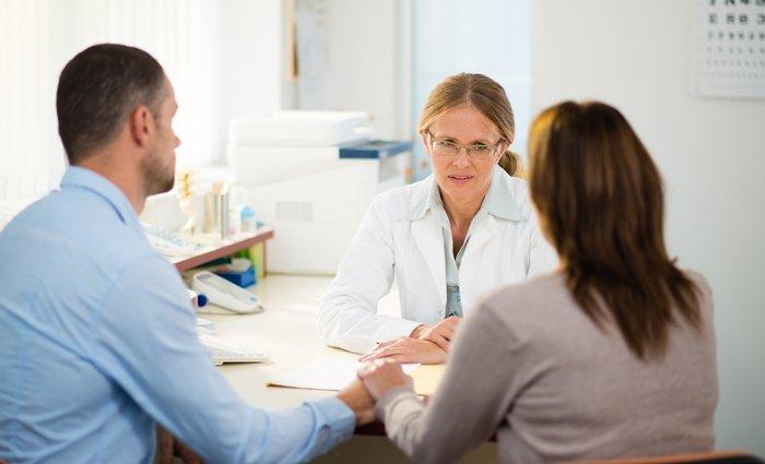 Депрессивные расстройства мужчин снижают вероятность зачатия у бесплодных пар