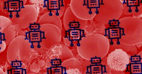 Роботы способны быстрее и эффективнее выращивать мини-органы, подобные человеческим
