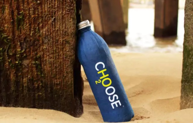 Стартап собирается наладить выпуск биоразлагаемых бутылок для воды