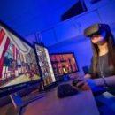 Люди лучше запоминают информацию, усвоенную посредством виртуальной реальности