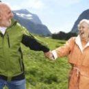 Увеличение скорости ходьбы увеличивает продолжительности жизнь