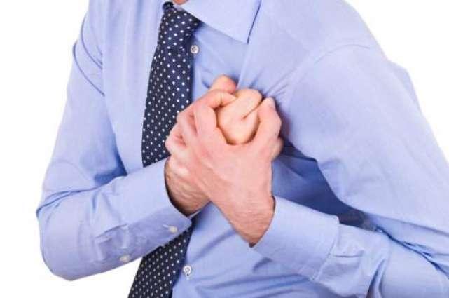 Для людей с болезнями сердца важнее быть физически активными, чем стройными