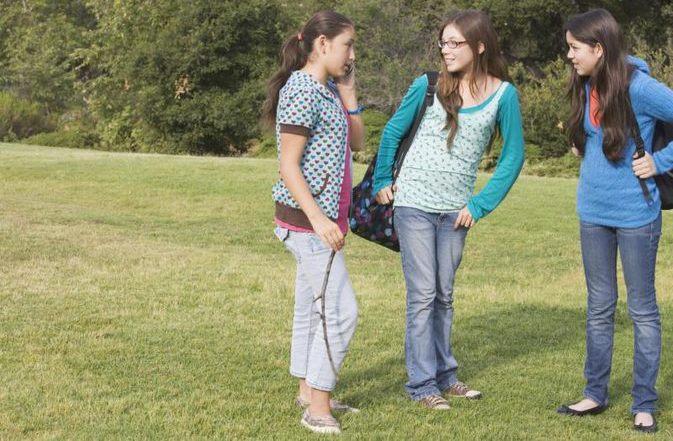 Увлеченность диетами подвергает риску здоровье девушек-подростков