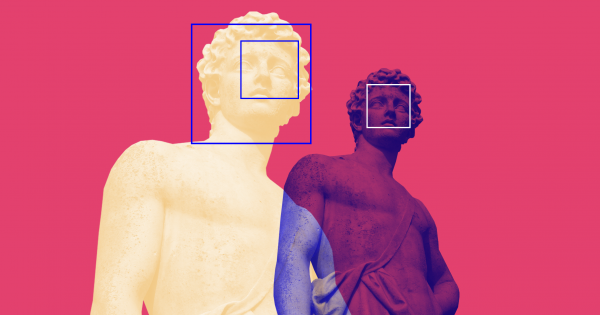 Новый фотофильтр способен ввести в заблуждение систему распознавания лиц