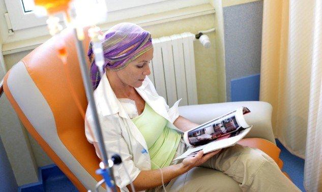Персонализированное лечение увеличивает шансы на выживание при неизлечимых формах рака