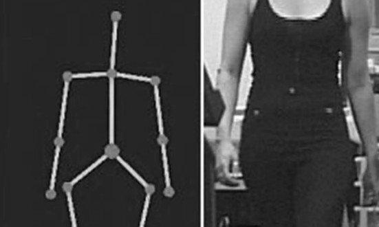 Исследование: сексапильная походка так же важна для привлекательности женщины, как и её фигура