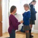 Родители, подвергающие детей чрезмерному контролю, могут нанести вред их эмоциональному развитию