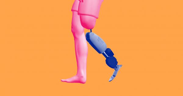 Новое достижение бионики: искусственные конечности, которые ощущаются как естественные