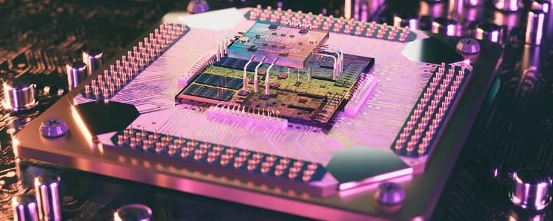 Создание полупроводникового квантового транзистора открывает дорогу к фотонным компьютерам