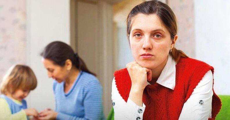 Дети родителей, перенёсших в детстве серьёзные стрессы, более подвержены возникновению поведенческих расстройств