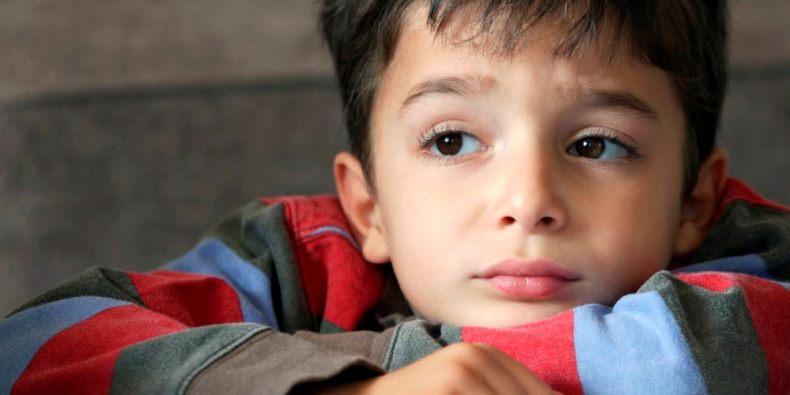 Омега-3 жирные кислоты благотворно влияют на поведение детей