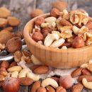 Богатая орехами диета способствует увеличению числа сперматозоидов и их подвижности
