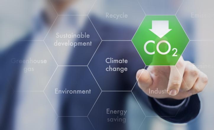 Важное достижение в области промышленного применения углекислого газа