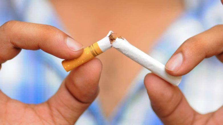 У курильщиц в постменопаузальном возрасте стало одним оправданием меньше