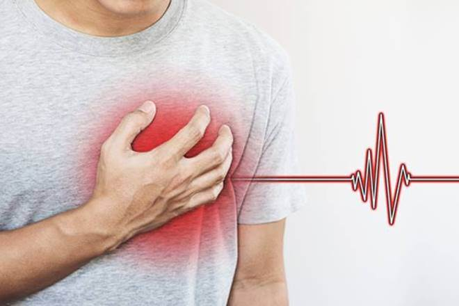 Новый калькулятор здоровья может помочь предсказать риск сердечных заболеваний и оценить возраст сердца