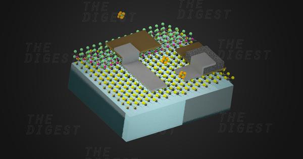 Исследователи Массачусетского технологического института создали аэрозоль из наноботов